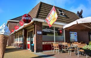 Cafetaria Lenferink