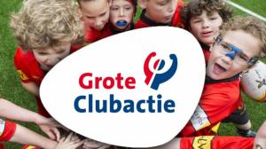 Vijf Deldense verenigingen starten met Grote Clubactie