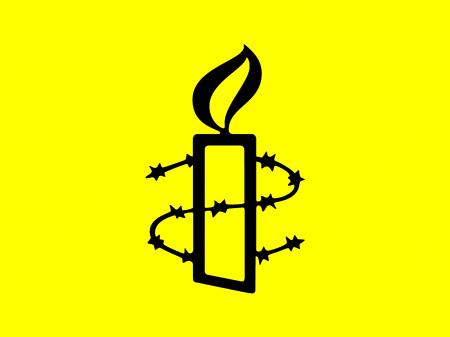 Collecte Amnesty International in Delden