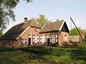 Museumboerderij Wendezoele