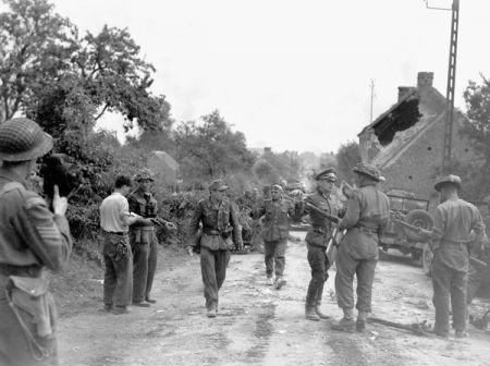 Deel 3: Verhalen op weg naar 'Delden Terug Naar Toen' – Van D-Day naar VE-Day
