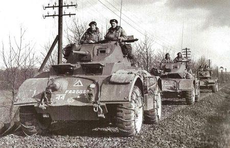 Deel 4: Verhalen op weg naar 'Delden Terug Naar Toen' – Van D-Day naar VE-Day