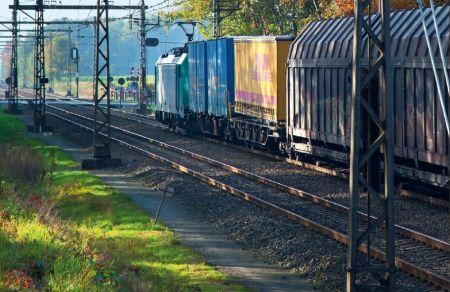 'Stickeractie steunen om toename spoorgoederenvervoer te voorkomen'