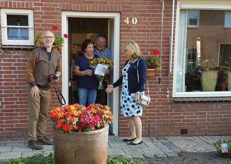 Hof van Twente kiest voor derde jaar op rij de Beste Buur