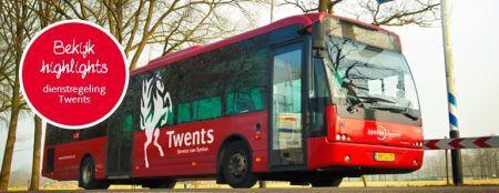 Stelling van de week: 'Deldense buslijn 66 moet intact blijven'