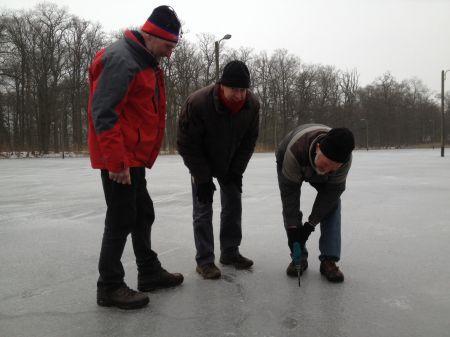 'Dinsdag duidelijkheid over opening ijsbaan Delden'