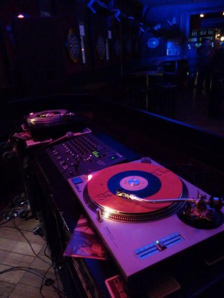 Succesvolle Vinylavond krijgt vervolg op 4 februari
