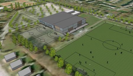 Gemeente wil plan voor Sportpark De Mors 'on hold' zetten