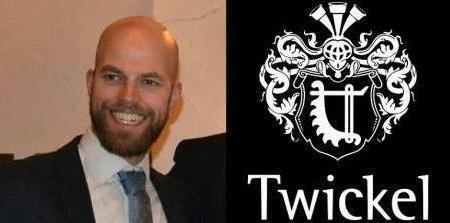 Egbert Jaap Mooiweer nieuwe rentmeester Twickel