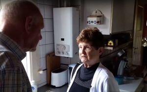 Joodse onderduikster keert na ruim 70 jaar terug naar Delden