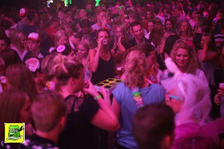 Foto's zaterdag Schuttersfeesten Delden online!
