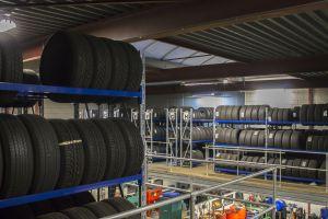 Sonneveld Groothuis Autoservice - Winterbandentijd weer aangebroken
