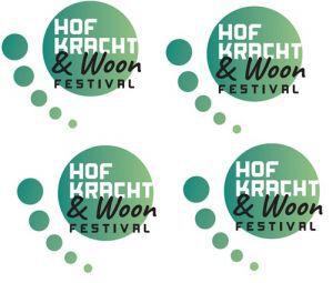 Programma Hofkracht & Woonfestival: sprekers en tal van stands en activiteiten