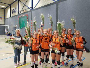 C1 Devoc pakt kampioenschap in Albergen