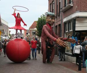 Stichting Cultureel Straatfestival