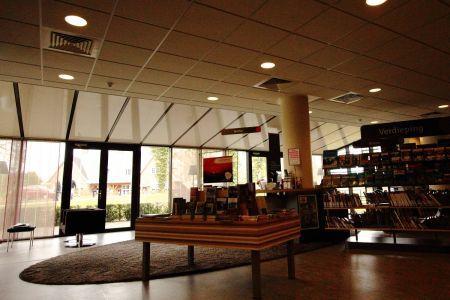 Nationale Voorleeslunch in bibliotheek Delden