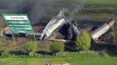 Ingezonden: 'Cruciale fase verhaal goederenvervoer over spoor'