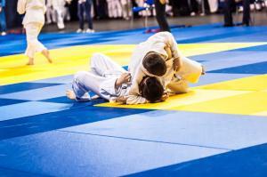 Stichting Judosport Oost