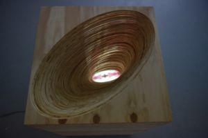 Kunststation Delden presenteert examenwerk van kunstacademies