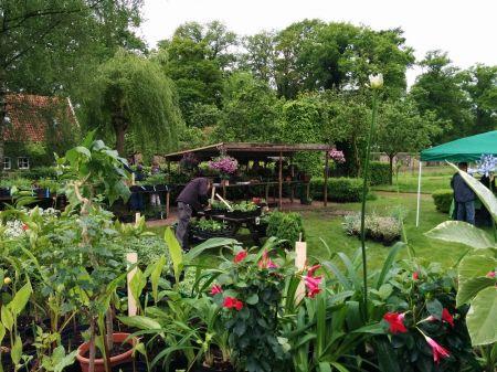 'Rondje Tuinen Twente' loopt ook door Delden