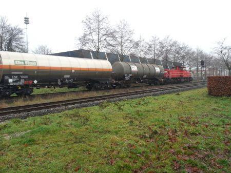 Nieuw alternatief voor spoorgoederenvervoer Oost-Nederland