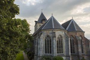 Kerkenpad Delden van start in maand augustus