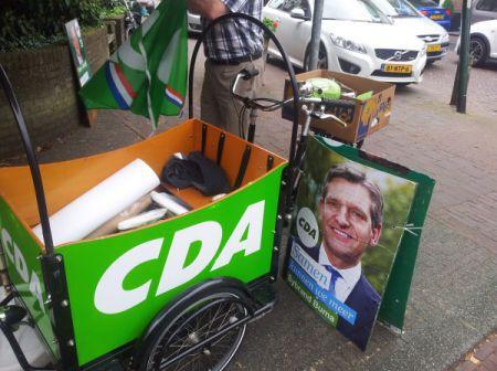 CDA nodigt Deldenaren uit om mee te praten over de toekomst