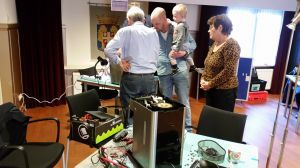 Repair Café Delden op 14 april