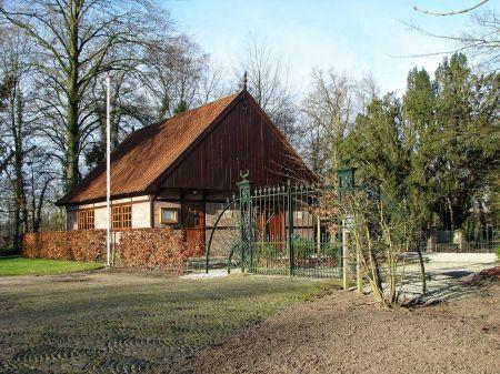 Delden krijgt eigen 'groenbegraafplaats'