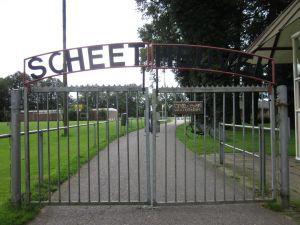 'Rood Zwart moet naam 'Scheetheuvel' behouden'