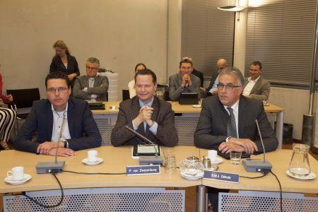 CDA en VVD defintief verder als coalitie in Hof van Twente