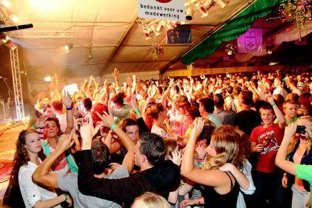 Programma Deldense Schuttersfeesten 2017