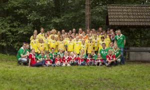 Scouting Delden