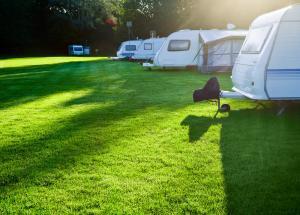 Camping Westerholt