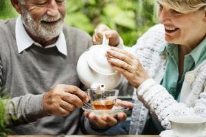Ouderen Vereniging Delden