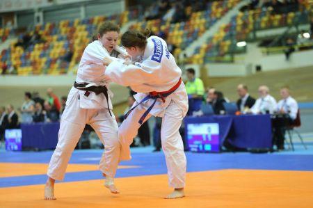 Zilver en brons voor Deldense judoka Eenkhoorn tijdens stage in Denemarken