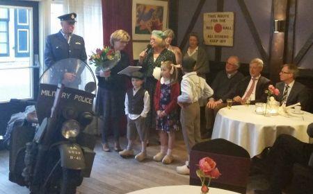 Stichting Delden Terug Naar Toen presenteert officiële programma