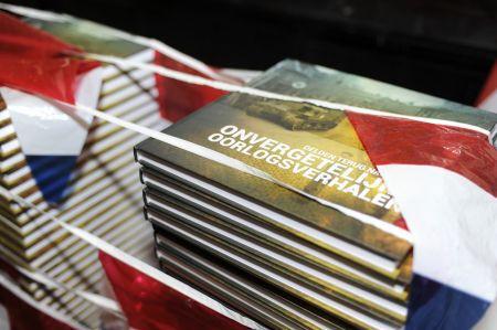 Tweede druk boek Delden Terug Naar Toen in de winkels