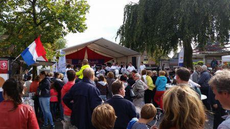 Parochiehuis en Cultureel Straatfestival slaan handen ineen voor rijke culturele avond
