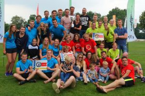 Paniek bij titelverdediger Deldense Sportweek - Wisselbeker vermist
