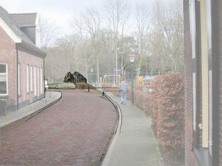 Werkzaamheden aanleg Markstraatbrug Delden van start