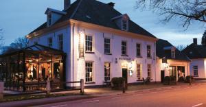 Hotel Restaurant Witte Paard
